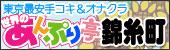 錦糸町手コキ&オナクラ あんぷり亭